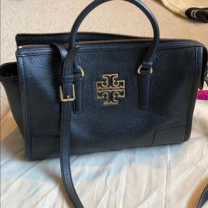 Tory Burch Britten handle bag